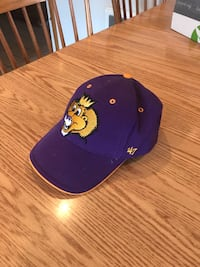 Manchester Monarchs Youth Cap