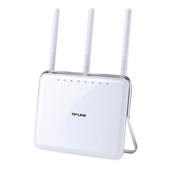 AMAZING TP LINK ROUTER!! Originally $179