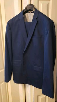 Express Blue Suit Calgary, T3H 5W8
