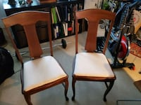 Accent dining chairs  Woodbridge, 22193