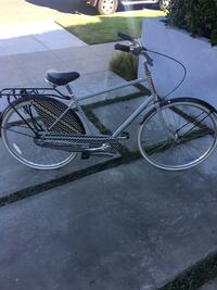 Limited Edition Missoni Beach Cruisers. 3-speed, one female and one male bike available. Only 2984 made!