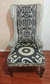 Stunning & Truly Unique Chair
