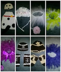 Baby outfits Weslaco, 78596