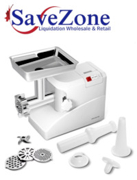 New- 2000W Meat Grinder Electric 2.6 Hp Industrial Meat Grinder Mississauga