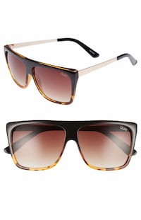 Quay Australia x Desi Perkins On The Low sunglasses Hohenfels, 92366