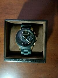 Michael Kors Watch  Toronto, M1C 4W1