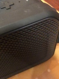 black skullcandy bluetooth speaker wireless Hyattsville, 20782