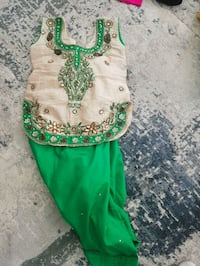 Kids Indian Party Clothes