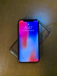 (Taking Offers) iPhone X - Space Grey - T-Mobile - 64gb Bridgeport, 06604