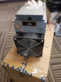 Bitmain Asic Antminer A3 / power supply Edmonton, T5X