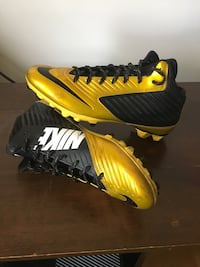Nike Football Cleats Size 11 Norfolk, 23508