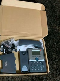 Cisco Small business phone