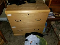 Filing cabinet pick up only Louisville, 44641