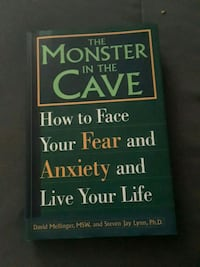 How to Face Your Fear and Anxiety & Live Your Life Brampton, L6X