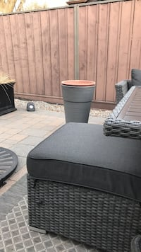 4 Planters for sale  Mississauga, L4X 2N8