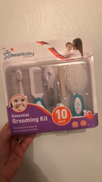 Baby grooming kit- brand new Carnegie, 15106