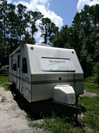 Rockwood 19 ft  RV trailer (hunting/fishing) Palm Bay, 32909