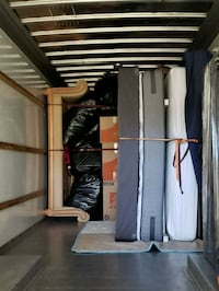 Junk removal, moving 5 STAR Falls Church