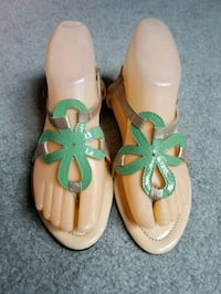 New womens sandals size 7 Fort Myers, 33908