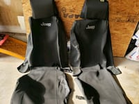 Jeep seat covers Toms River, 08753