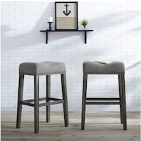 ••••|Accent Saddle Stools Sale|••• Mississauga