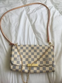 Louis Vuitton purse  Edmonton, T5B 3K2