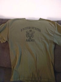 United States Army T-SHIRT Size M