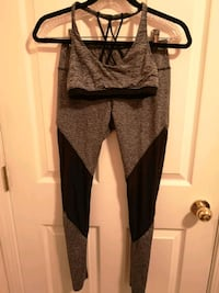 Workout outfit Vancouver, V5M 4B6