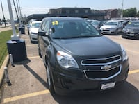 Chevrolet - Equinox - 2013 Bridgeview, 60455