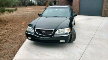 1999 Acura RL Base