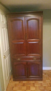 Beutiful brown cabinet