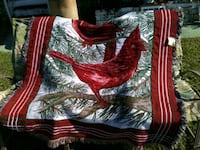 red and white floral textile New Port Richey, 34652