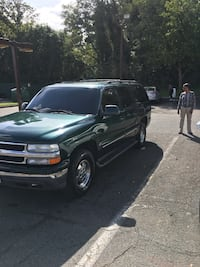 Chevrolet - Suburban - 2001 Capitol Heights, 20743