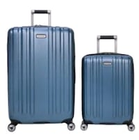 $480 New Ricardo 2 piece hardcase luggage set West Chicago, 60185