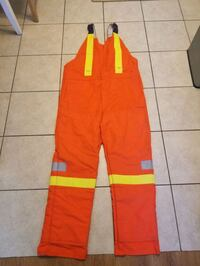Ago medium coveralls  Vaughan