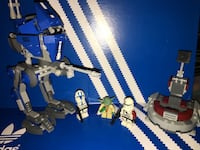 Starwars LEGO set lot Los Angeles, 90003