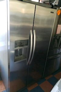 KITCHEN AID AID COUNTER DEPTH REFRIGERATOR  Lake Elsinore