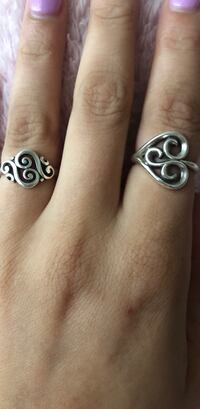 James Avery rings  Pflugerville, 78660
