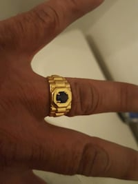 Gold ring Bailey's Crossroads, 22041