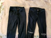 Ladies Jean's size 26 Mississauga