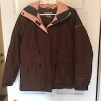 columbia jacket size small St Catharines