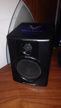 M Audio Speakers! Pair of two! 150w Guelph, N1H 8E3