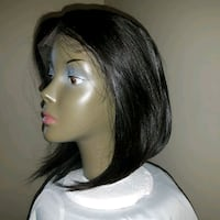 Frontal lace Bob wig Fort McMurray, T9H 4K1