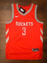 Nike Houston Rockets Chris Paul NBA jersey