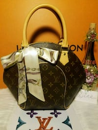 Authentic LV Ellipse PM, like new condition Middletown