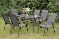 New Outdoor Dining Set. Free Delivery ! Culver City