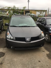 Nissan - Quest - 2007 Sterling