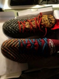 """Brand new lebrons 16 """" what the?"""" Bronx, 10453"""