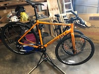 WINTER SPECIAL Bicycle Tune-ups and Repairs