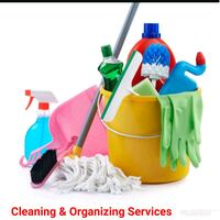 Home Cleaning and Organizing  Gettysburg